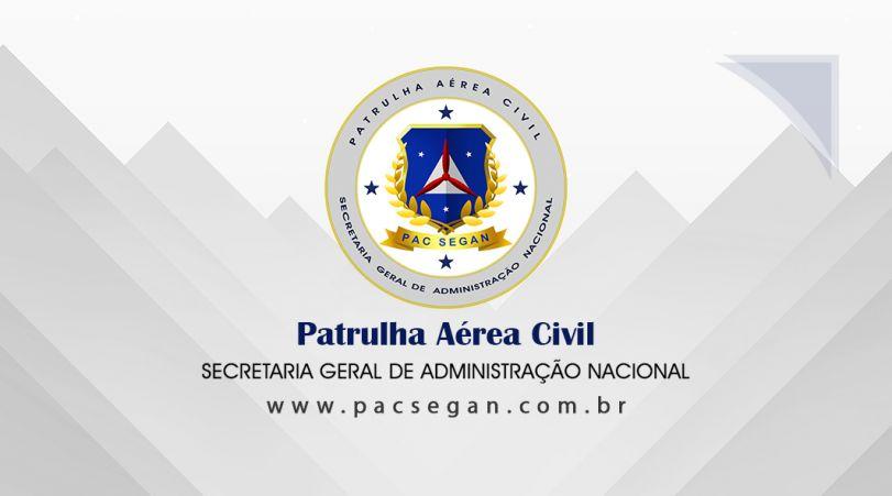 PATRULA AÉREA CIVIL