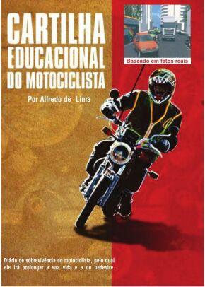 Cartilha Educacional do Motociclista