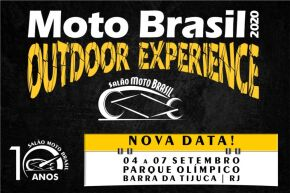 Moto Brasil 2020 Outdoor Experience